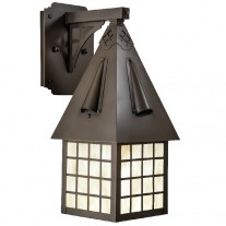 Annandale Fixed Arm Wall Sconce