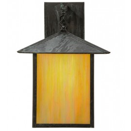 Seneca Straight Arm Wall Sconce