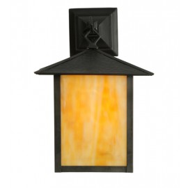 Seneca Hanging Straight Arm Wall Sconce