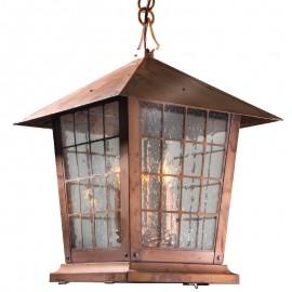 Spring Street Chain Ceiling Pendants Americas Finest Lighting