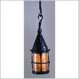LF200P Cottage Hook Pendant