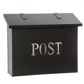 AF-3-POST Classic POST Large Vertical Mailbox