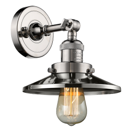 203 Railroad Wall Mount Innovations Lighting