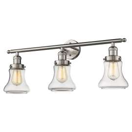 205 Bellmont 3 Light Sconce Innovations