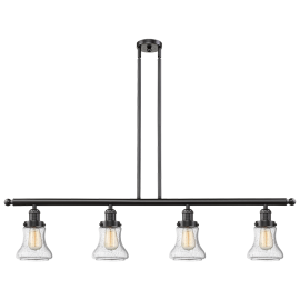 214 Bellmont 3 Light Island Innovations Lighting