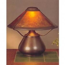 007 Beanpot Table Lamp