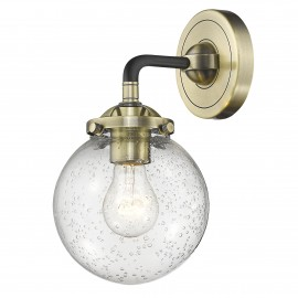 Innovations Beacon Glass Sconce