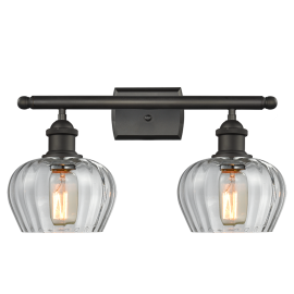 516-2W Fenton 2 Light Sconce Innovations Lighting