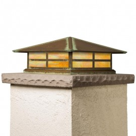 Mariposa Window 14 Shallow Column Mount