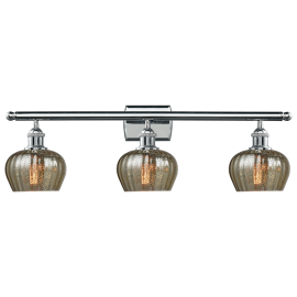 516-3W Fenton 3 Light Sconce Innovations Lighting