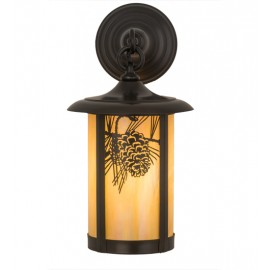 Fulton Hanging Wall Sconce