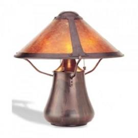 Craftsman Mushroom Table Lamp 004 Mica Lamp