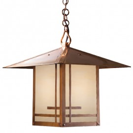 Brookdale Bungalow Chain Pendants