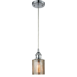 516-1P Cobbleskill Pendant Innovations Lighting