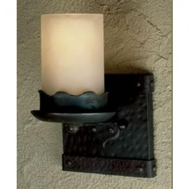 LF517 Votive Sconce Mica Lamps