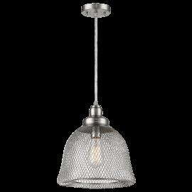 572C Mesh Metalwork Large Pendant Innovations Lighting