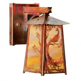 Baldwin Fixed Arm Wall Sconce Americas Finest Lighting