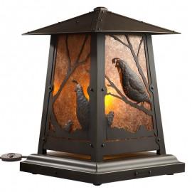 Meadowview Pedestal Table Lamp