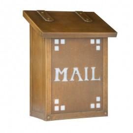 AF-21-MAIL Pasadena MAIL Vertical Mailbox