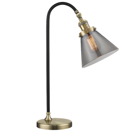 515 Black Brook Table Lamp Innovations Lighting