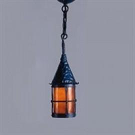 LF300 Grande Cottage Pendant Mica Lamps