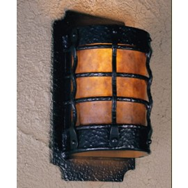 LF205A Manor Small Sconce