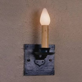 LF506 Monterey Sconce 1 Candle