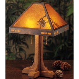 Pasadena Table Lamp 041 Mica Lamp