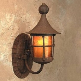 SB70 Fantasy Small Wall Outdoor Pendant