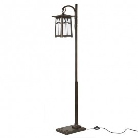 443-701 Waverly Craftsman Floor Lamp