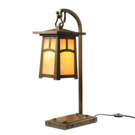 442-71 Waverly Craftsman Table Lamps