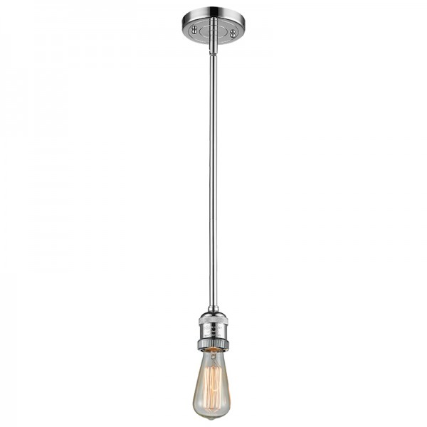 200S Bare Bulb Stem Pendant Innovations