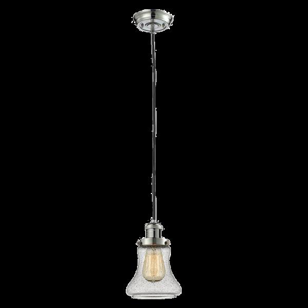 201C Bellmont Glass Pendant Innovations Lighting