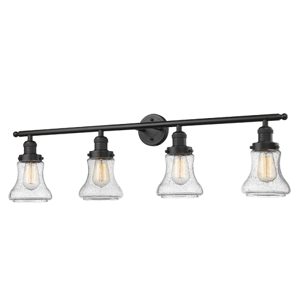 215 Bellmont 4 Light Sconce Innovations