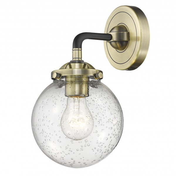 284 Beacon Glass Sconce Innovations Lighting