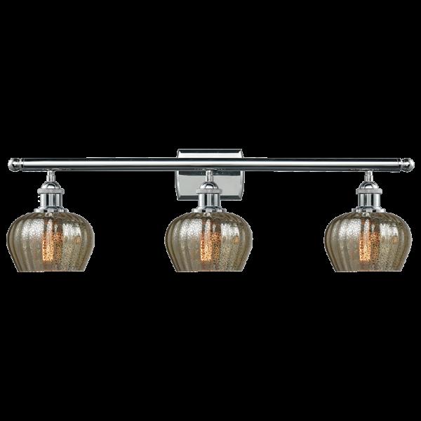 516-3W Fenton 3 Light Sconce Innovations Lighting