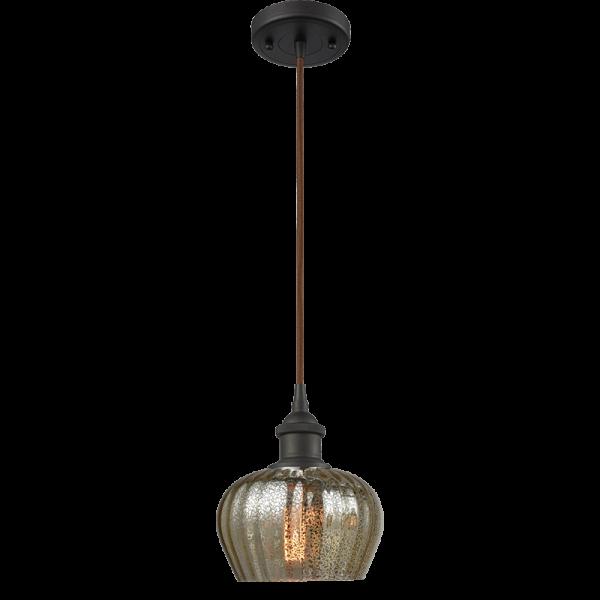 516-1P Fenton Pendant Innovations Lighting