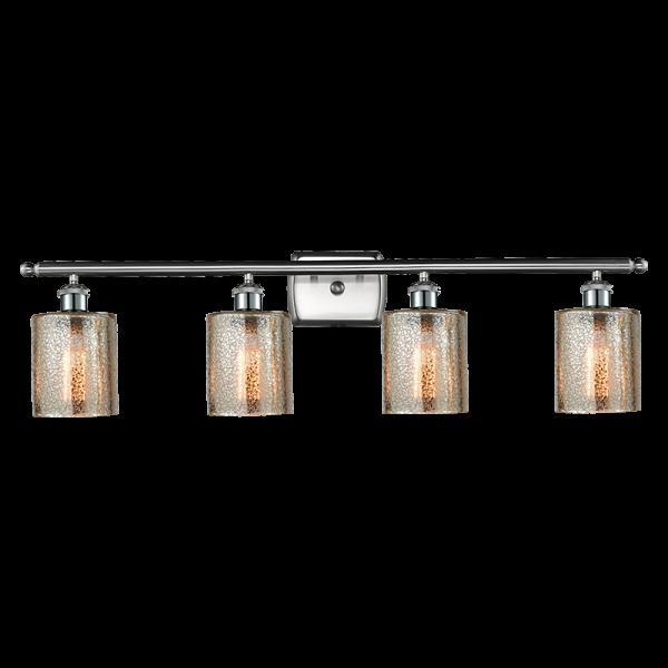 516-4W Cobbleskill 4 Light Sconce Innovations