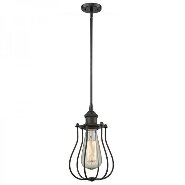 516-1S-513 Industrial Cage Light Barrington