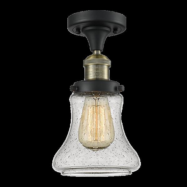 Bellmont Semi-Flush Innovations Lighting