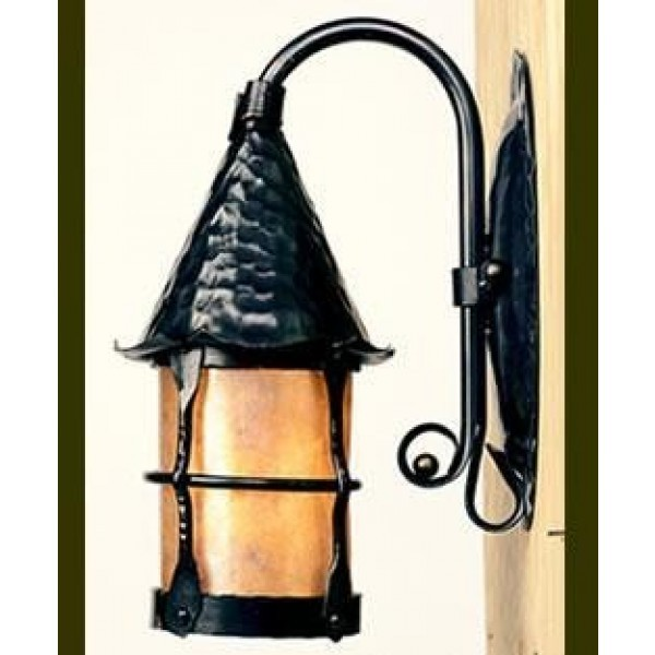 LF301 Grande Cottage Wall Sconce