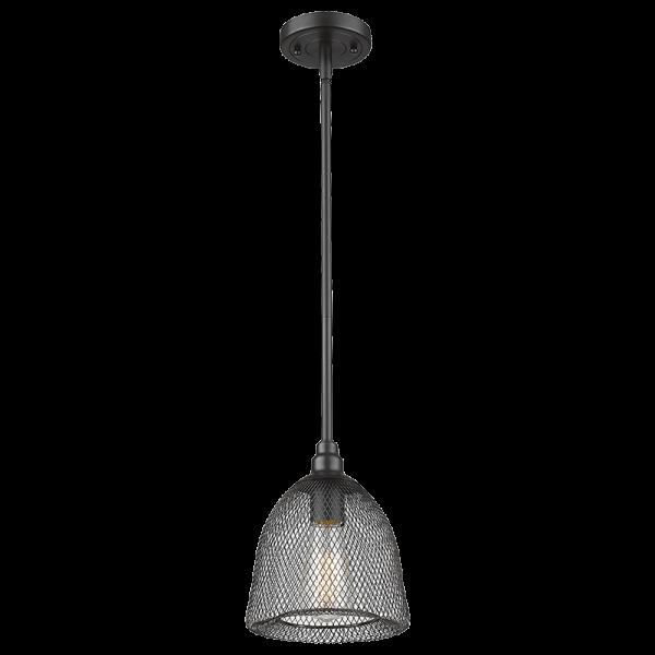 571S Mesh Metalwork Medium Pendant Innovations Lighting