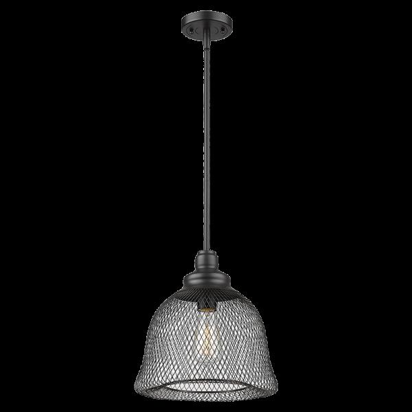 572S Mesh Metalwork Large Pendant Innovations Lighting