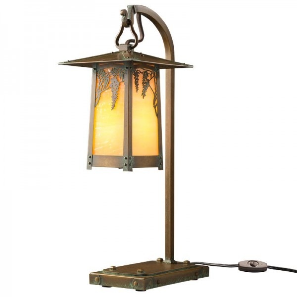 Cobblestone Table Lamp