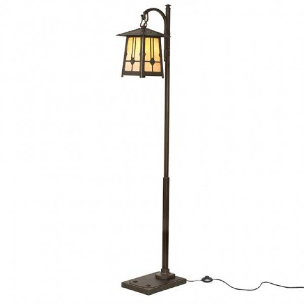 643-701 Poplar Glen Floor Lamp