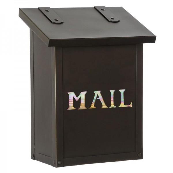 AF-1-MAIL Classic Vertical Mailbox