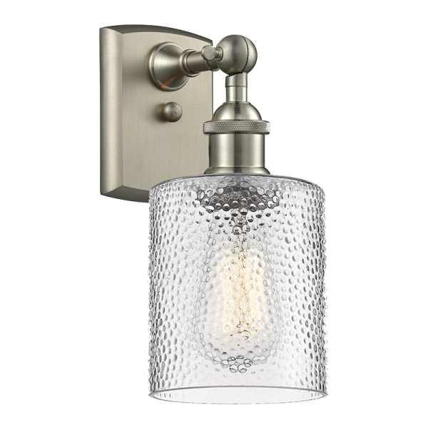 516-1W Cobbleskill Sconce Innovations Lighting