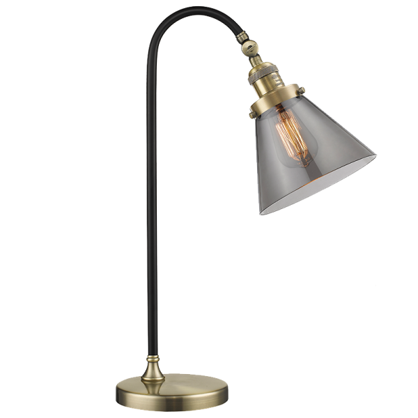 515 Black Brook Table Lamp Innovations Lighting