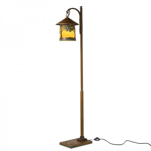 Huntington Floor Lamp