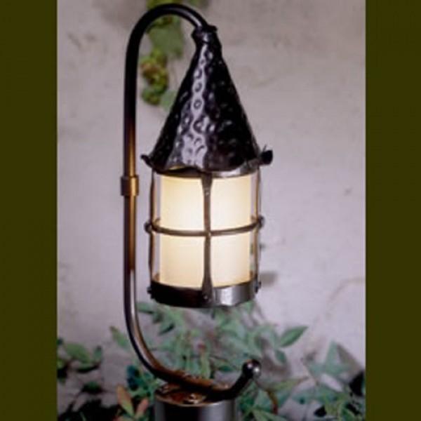 LF201P Cottage Post Lantern
